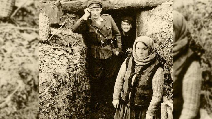 На люке схрона высаживали либо березку, либо куст: как советские спецслужбы находили укрытия бандеровцев