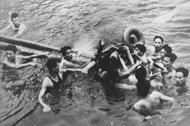 Комплекс С-75 «Двина» сбил самолет Маккейна во Вьетнаме 53 года назад