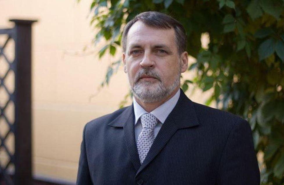 Бывший военный медик А.Литвин о том, что на смену пандемии придёт новый Ренессанс