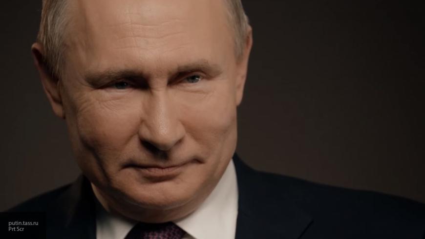 Президенту 68. Как Владимир Путин отмечал свои дни рождения на должности главы РФ