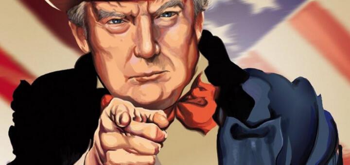 Трамп победит благодаря «красной папочке»: Хазин за сутки до заявления сделал решающий прогноз