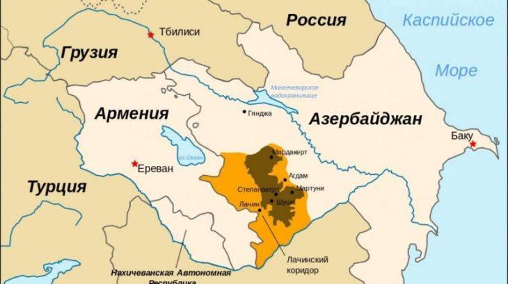 Что происходит в Нагорном Карабахе после обострения военного конфликта