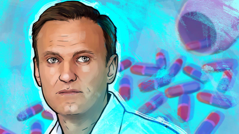 У Навального не выявили признаки отравления