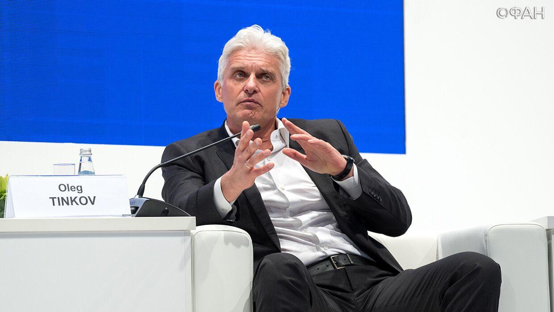 МТС может увести «Тинькофф Банк» у «Яндекса»