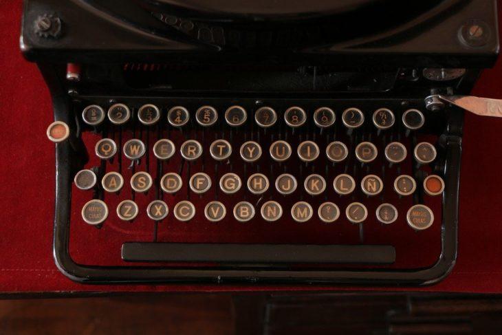 Удивительная история о том, как советская разведка получала данные с пишущих машинок американского посольства