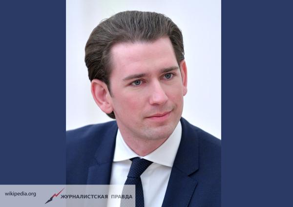 В Австрии вводится полный локдаун