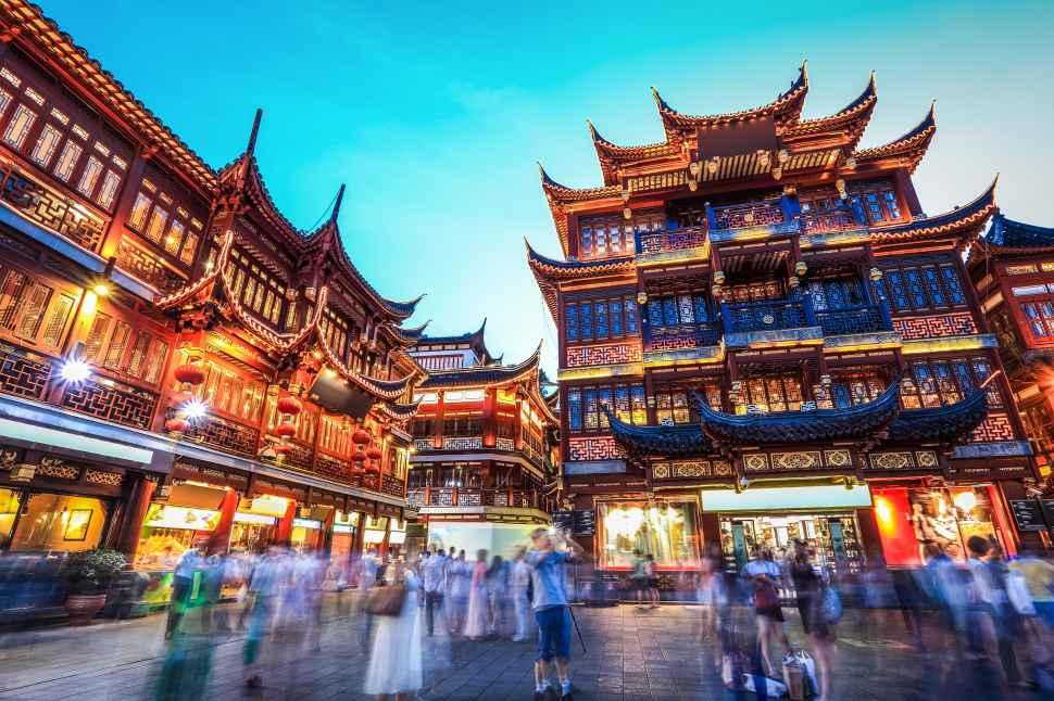 Что вы могли не знать о Китае