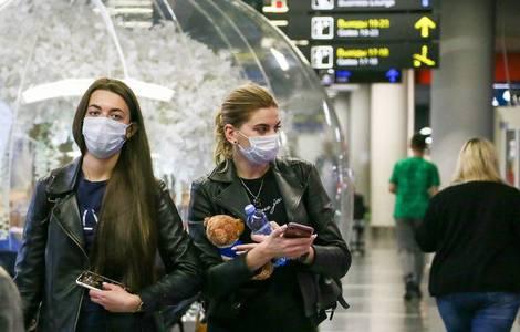 В России новые рекорды по заболеваемости коронавирусом и смертности от него
