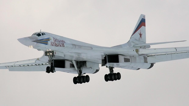 Неожиданный маневр Украины с передачей Ту-160 России впечатлил авторов Sohu | Новости