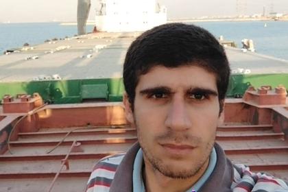 Моряк прожил четыре года на брошенном судне без людей, топлива и электроэнергии0